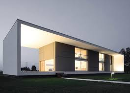 house on the stream morella by andrea oliva caandesign