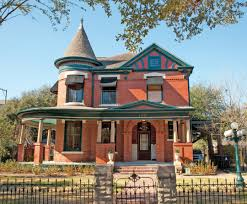 a tale of two home tours houstonia