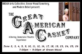 casket company the great american casket company south network