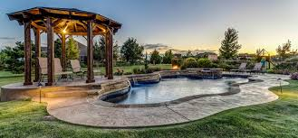 dallas pool builder frisco pool design pool service