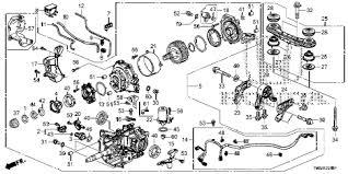 rear differential honda crv honda store 2013 crv rear differential mount 1 parts