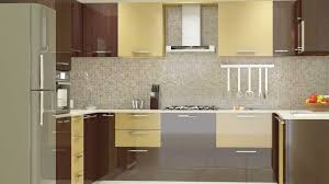 Contemporary U Shaped Kitchen Designs Modern Modular Kitchen Designs Modern Paterned Cushions Modern