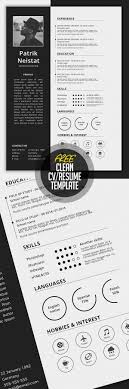 free resume creative templates downloads free resume templates for 2017 freebies graphic design junction