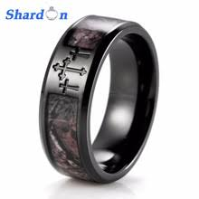 camo wedding rings online get cheap camouflage wedding rings aliexpress