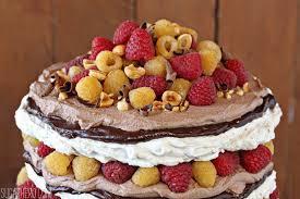 hazelnut meringue cake sugarhero