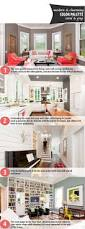 Whole House Color Scheme by A Whole House Color Palette The Anatomy Of Design