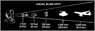 What Does Night Blindness Mean Principles And Problems Of Vision