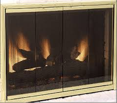 Air Tight Fireplace Doors by Fireplace Doors Guide