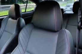 subaru wrx interior 2016 driving the 2016 subaru wrx automatic u2013 be car chic