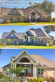 plan 69533am 3 bedroom craftsman home plan craftsman house