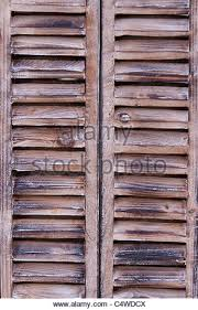 Wooden Louvre Blinds Louvre Shutters Stock Photos U0026 Louvre Shutters Stock Images Alamy