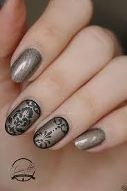 nailed it nz baroque nail art nail art pen review china glaze