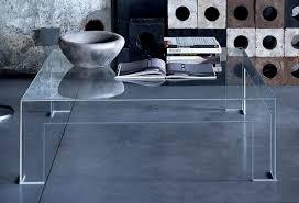 Atlantis Coffee Table Atlantis Coffee Table Square Top 110 X 110 Cm By Glas Italia