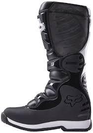 kids motocross boots clearance fox mtb forks fox comp 5 mx kids boots motocross black fox