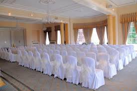 cheap chair covers for weddings best 25 cheap chair covers ideas on wedding within white