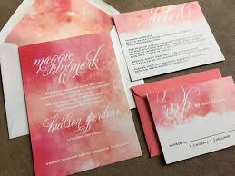 Red Wedding Invitations Wedding Invitations U0026 Event Invitations