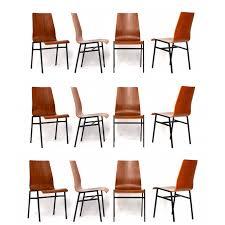 costco kitchen furniture furniture sculptural teak plywood stacking chairs chair design