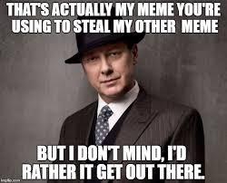 meme stealing imgflip