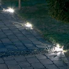 low voltage pathway lights iron