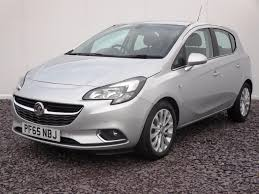 corsa opel 2016 zoom images for 2016 65 vauxhall corsa