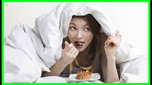 Should I Eat Before Bed 4 Foods You Should Never Eat Before Bed Best Home Remedies Youtube