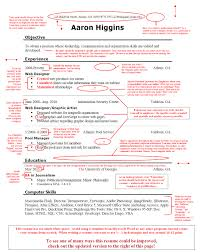 Examples Of Good And Bad Resumes by Image Words Of Wisdom From The Career Development Interns