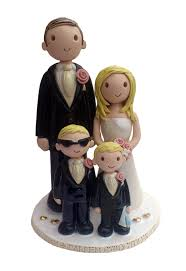 family wedding cake toppers family cake toppers can find superheroes wars etc these