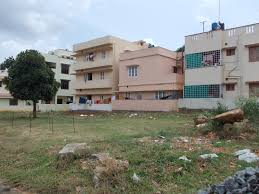 empty plot for sale at koramangala bangalore plot land