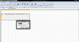 How To Put An Excel Table Into Word How To Insert A Table In Excel 2007 Youtube