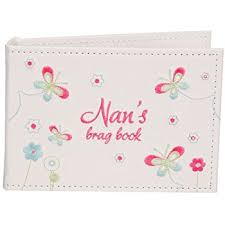 4x6 Brag Book Nan U0027s Brag Book Small Pocket Handbag 4