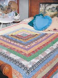 quilt pattern round and round quilting bed quilt patterns log cabin quilt patterns round
