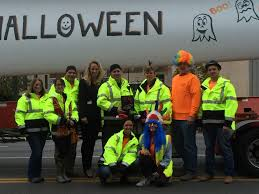 Halloween City Usa 2015 Halloween Parade Award Winners Hancock Leadership Alumni