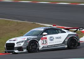 audi racing high carbon rotors racing news