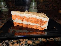 heal thy self raw carrot cake