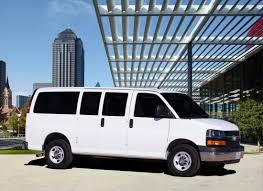 nissan van 12 passenger capps truck and van rental