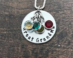 Personalized Hand Stamped Jewelry Personalized Hand Stamped Jewelry For All By Metaljewelryamy
