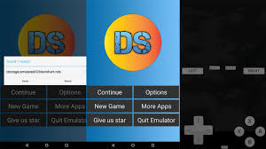 desmume apk 5 best nintendo ds emulators for android android authority