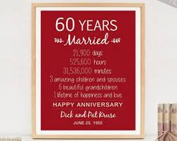60th wedding anniversary ideas 65th wedding anniversary gift for parents 65 years wedding