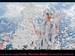party rental minneapolis foam party company for hire in minneapolis mn minnesota