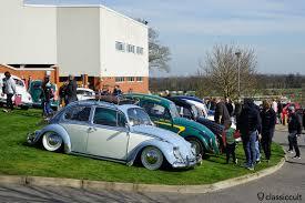 volkswagen beetle white 2017 volksworld vw show 2017 uk classiccult