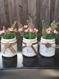 Mason Jar Vases Wedding 305 Best Debdebs Crafts Images On Pinterest Cheerleader