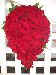 Ravishingly Ravishingly Red Roses