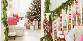 christmas home decoration ideas 80 diy christmas decorations easy christmas decorating ideas