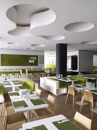 Best  Modern Restaurant Design Ideas On Pinterest Modern - Interior restaurant design ideas