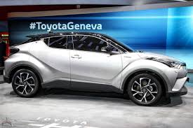 suv toyota check out this mad suv toyota c hr u2013 ọmọ oòduà