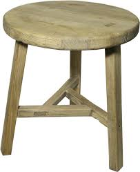 Milking Tables Rustic Vintage Stool