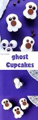 Ghost Halloween Crafts by 148 Best Halloween Cupcakes Images On Pinterest Halloween