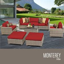Outdoor Patio Furniture Reviews Patio Ideas Ohana Outdoor Patio Wicker Furniture Reviews Outdoor