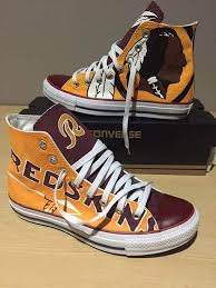game day shoes check redskins art pinterest game shoes