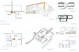 house site plan rose seidler house site plan u2013 house design ideas